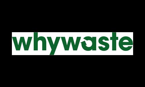 whywaste